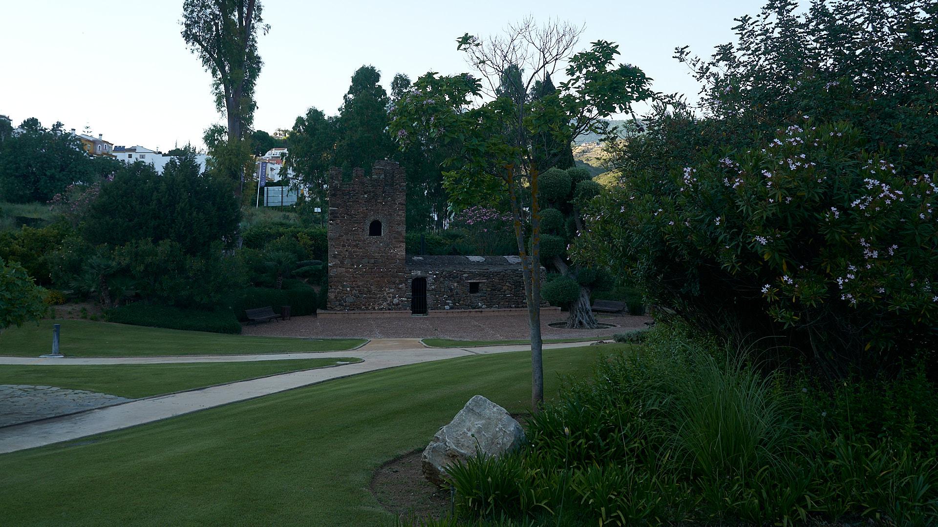 Torre de la Leonora